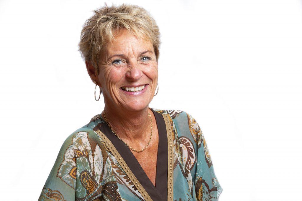 May-Britt Tvetenstrand