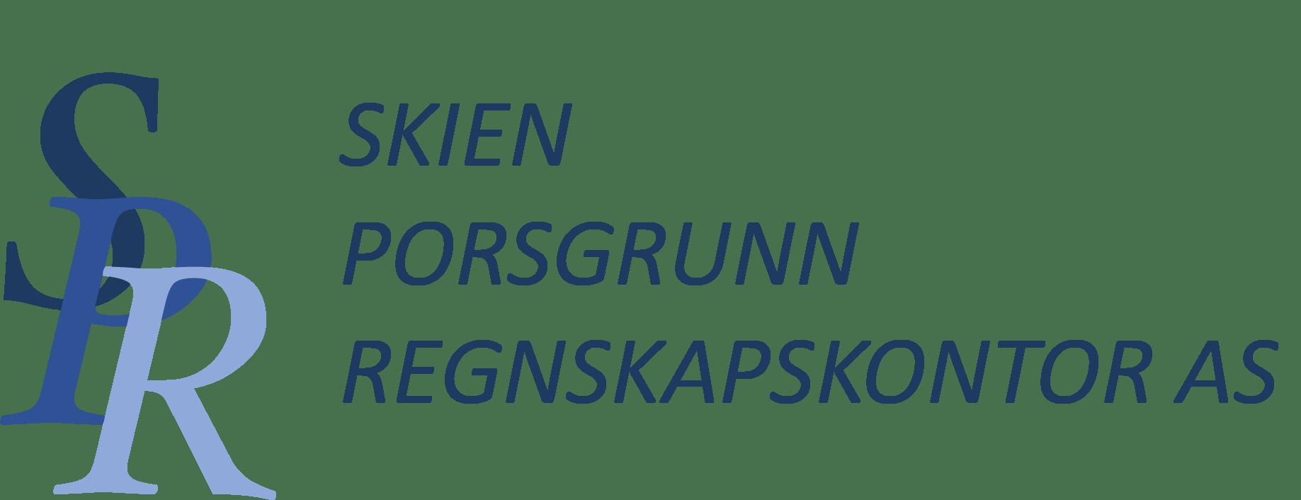 Skien Regnskapskontor logo